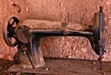 Швейная машинка Подольск долго стоит без дела