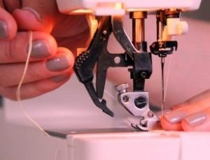 Постоянный обрыв нитки на швейной машинке